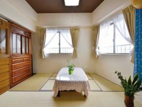 賃貸スペースのある家で 穏やかな毎日