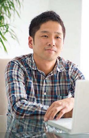 小林志弘さん