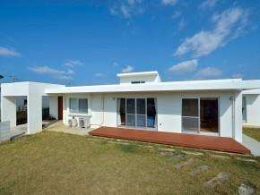 快適な動線設計の光あふれる家